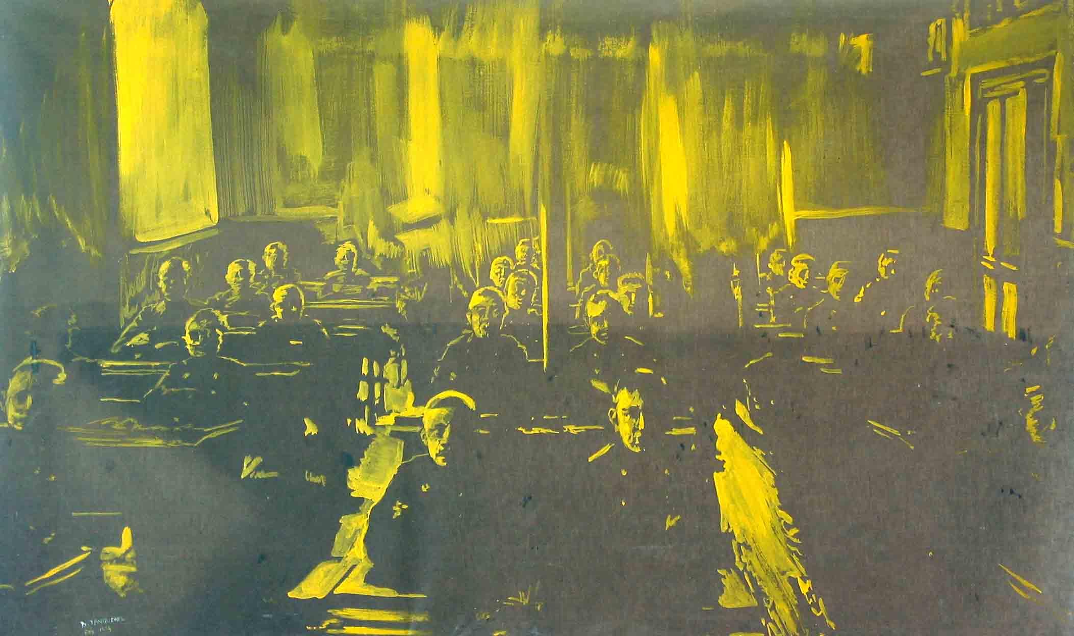Tanquerel 1982 - l'école militaire