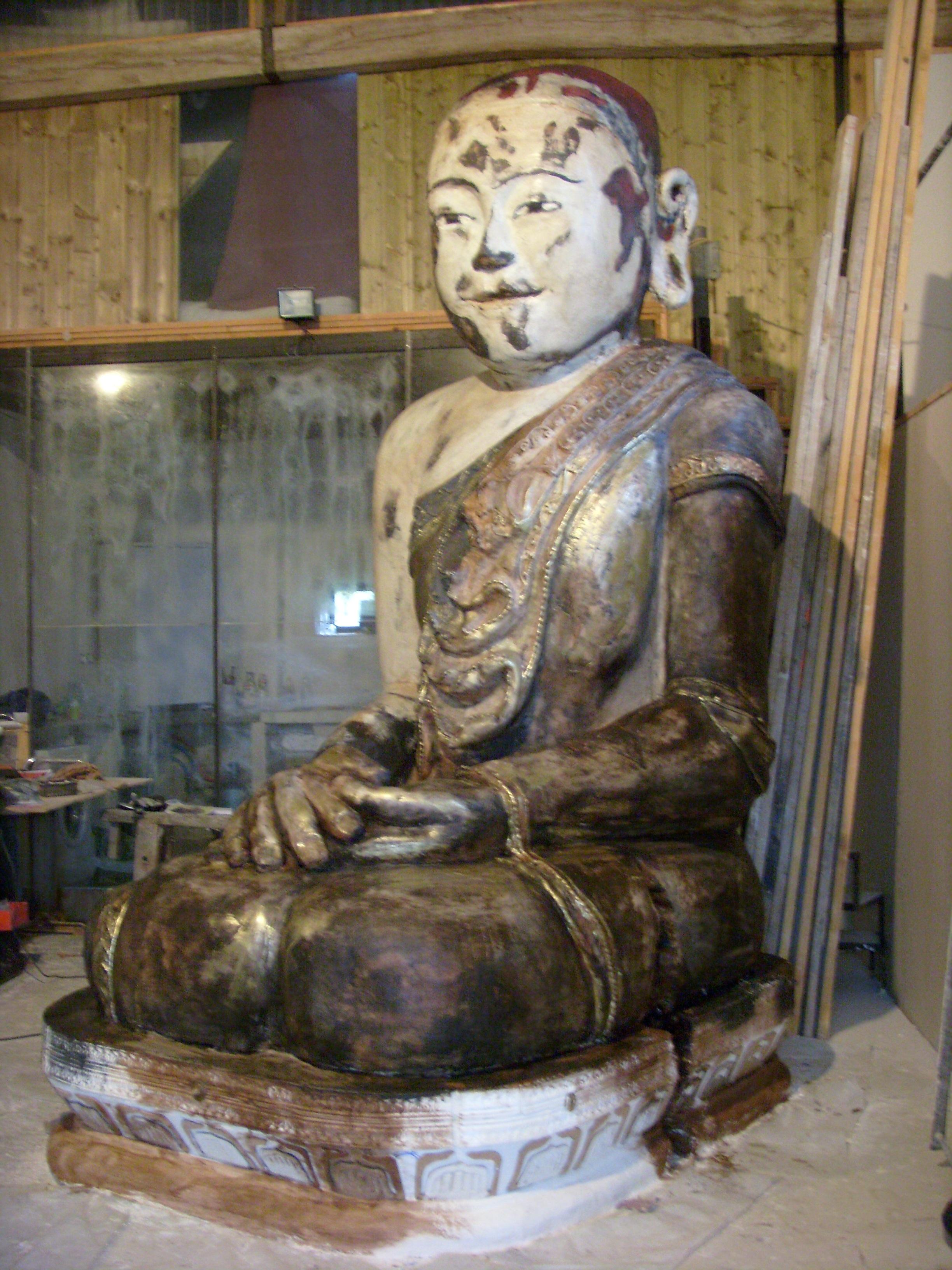 Buddha - Barhein